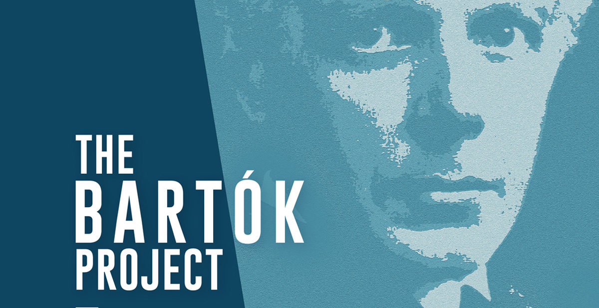 CONCERT – The Bartók Project