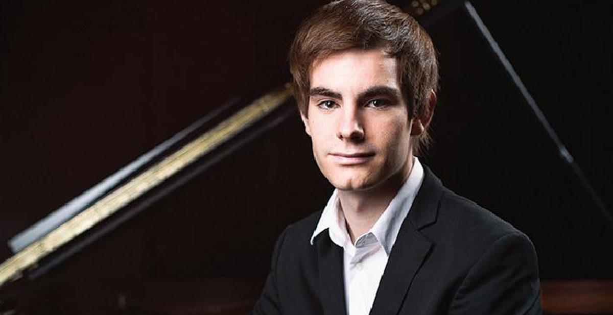 Concierto didáctico – Andrés Navarro