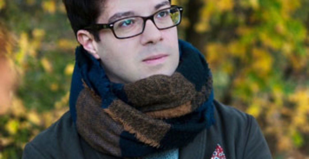 Recital de Piano – Lorenzo Pone