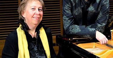 Piano Masterclass on Bach interpretation