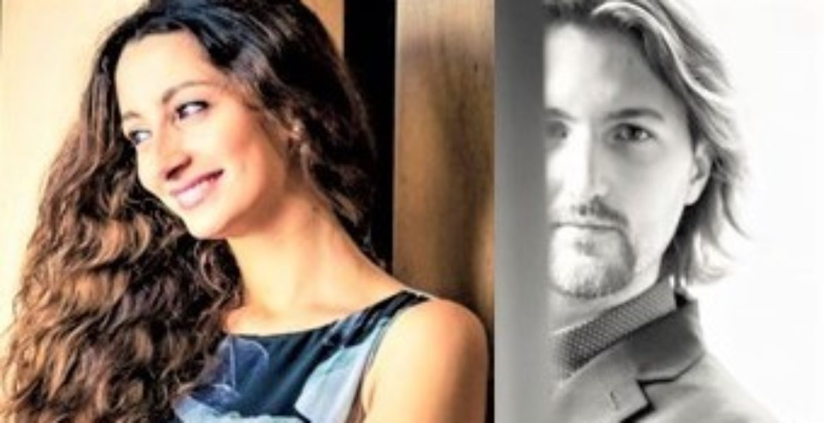 CONCERT SARA VAZ & DANIEL CARMONA / BREDA – NL