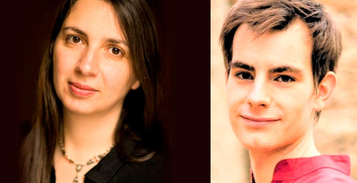 Clase magistral Mozart / Cristina Marton-Argerich